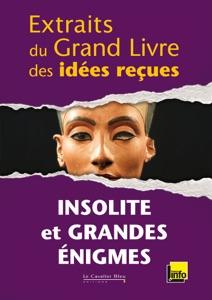 Extraits du grand livre des idées reçues - Insolite et grandes énigmes - Collectif pdf download