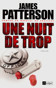 Une nuit de trop - James Patterson pdf download