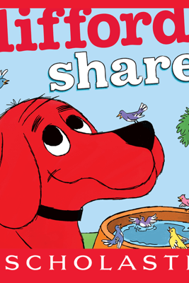Clifford Shares - Norman Bridwell