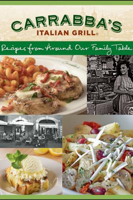 Carrabba's Italian Grill - Rick Rodgers