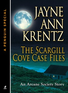 The Scargill Cove Case Files - Jayne Ann Krentz pdf download