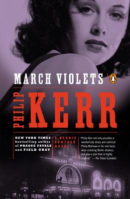 March Violets - Philip Kerr pdf download