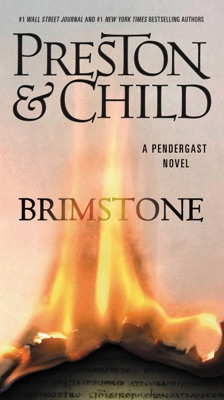 Brimstone - Douglas Preston & Lincoln Child pdf download