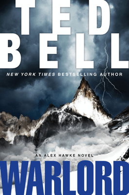 Warlord - Ted Bell pdf download
