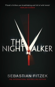The Nightwalker - Sebastian Fitzek & Jamie Lee Searle pdf download