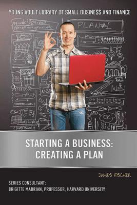 Starting a Business - James Fischer