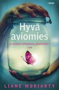 Hyvä aviomies - Liane Moriarty pdf download