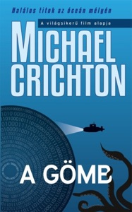 A gömb - Michael Crichton pdf download