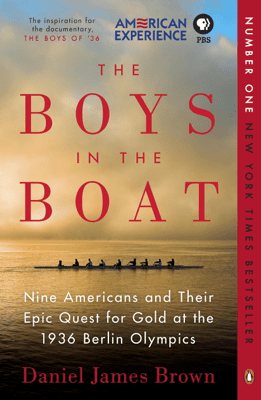 The Boys in the Boat - Daniel James Brown pdf download