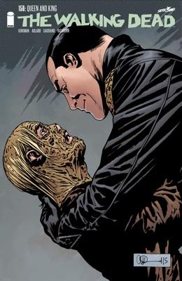 The Walking Dead #156 - Robert Kirkman & Charlie Adlard pdf download