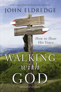 Walking with God - John Eldredge pdf download
