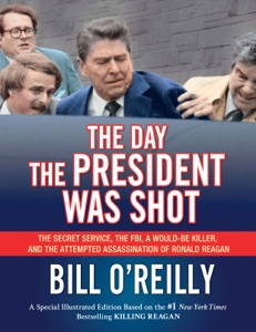 The Day the President Was Shot - Bill O'Reilly pdf download