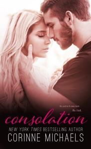 Consolation - Corinne Michaels pdf download