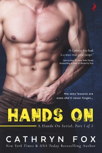 Hands On - Cathryn Fox pdf download