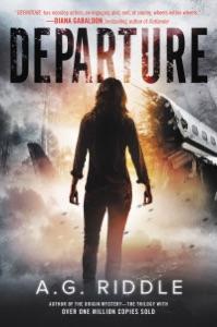 Departure - A. G. Riddle pdf download