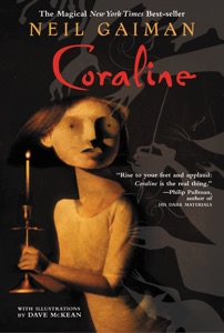 Coraline - Neil Gaiman pdf download