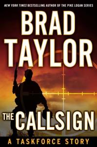 The Callsign - Brad Taylor pdf download