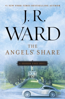 The Angels' Share - J.R. Ward pdf download