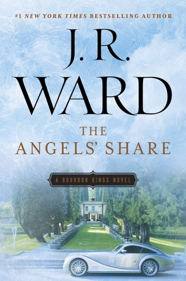 The Angels' Share by J.R. Ward PDF Download