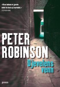 Djevelens venn - Peter Robinson pdf download