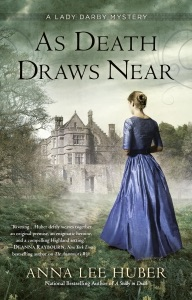 As Death Draws Near - Anna Lee Huber pdf download