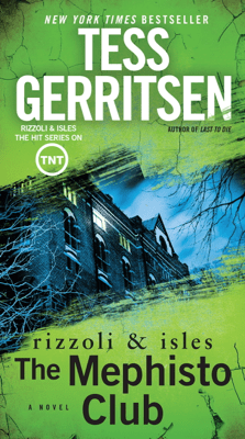 The Mephisto Club - Tess Gerritsen pdf download