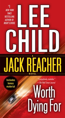 Worth Dying For - Lee Child pdf download