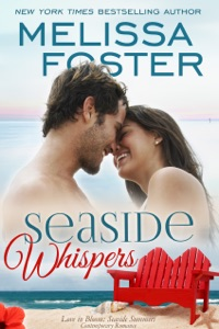 Seaside Whispers - Melissa Foster pdf download