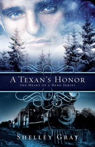 A Texan's Honor - Shelley Gray pdf download