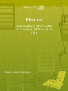 Discursos - Ignacio Manuel Altamirano pdf download