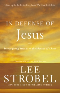 In Defense of Jesus - Lee Strobel pdf download
