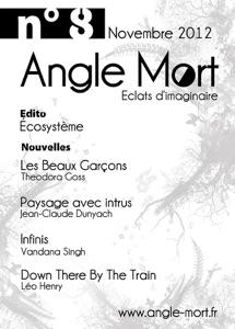 Angle Mort numéro 8 - Vandana Singh, Jean-Claude Dunyach, Theodora Goss & Leo Henry pdf download