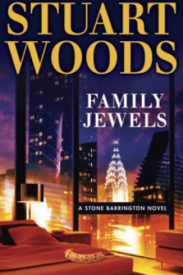 Family Jewels - Stuart Woods