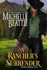 A Rancher's Surrender - Michelle Beattie pdf download
