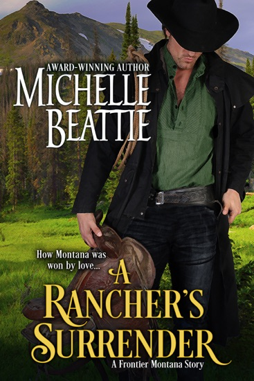 A Rancher's Surrender by Michelle Beattie pdf download