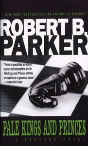 Pale Kings and Princes - Robert B. Parker pdf download