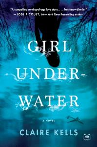 Girl Underwater - Claire Kells pdf download