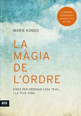 La màgia de l'ordre - Marie Kondo pdf download