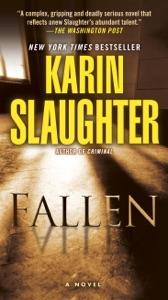 Fallen - Karin Slaughter pdf download