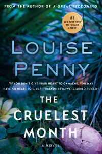 The Cruelest Month - Louise Penny pdf download
