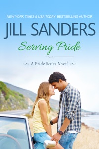 Serving Pride - Jill Sanders & Erica Ellis pdf download