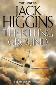 The Killing Ground - Jack Higgins pdf download