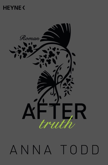 After truth by Anna Todd PDF Download