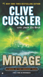 Mirage - Clive Cussler & Jack Du Brul pdf download