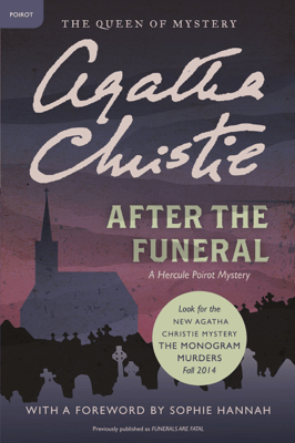 After the Funeral - Agatha Christie pdf download