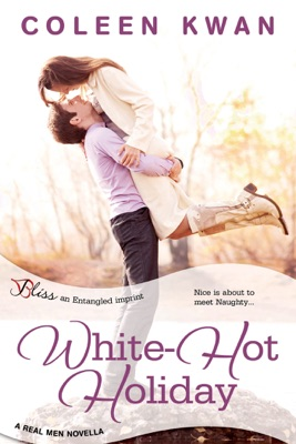White-Hot Holiday - Coleen Kwan pdf download
