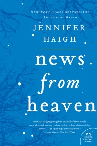 News from Heaven - Jennifer Haigh pdf download