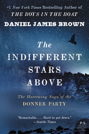 The Indifferent Stars Above - Daniel James Brown pdf download