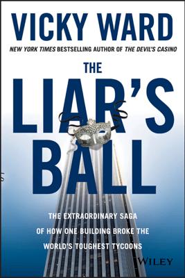 The Liar's Ball - Vicky Ward