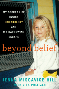 Beyond Belief - Jenna Miscavige Hill & Lisa Pulitzer pdf download